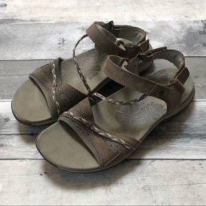 Merrell Sandals Violotta Sandals Tan Size 8